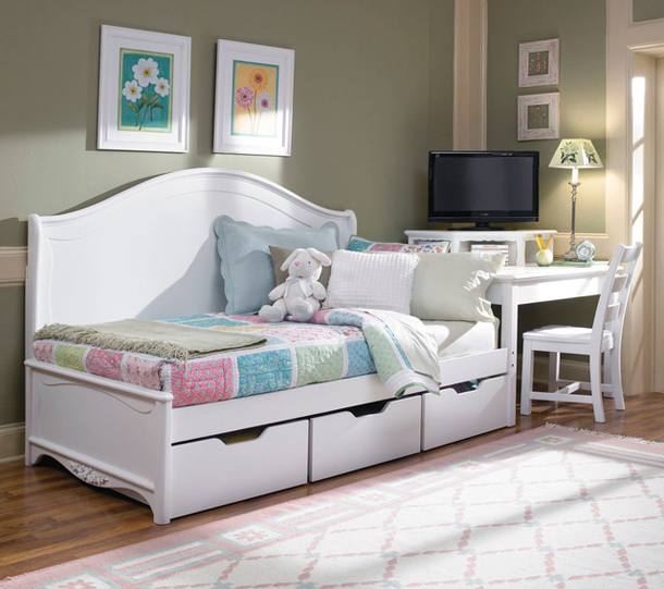 Ikea Aspelund King Size Bed ~ You need to enable Javascript